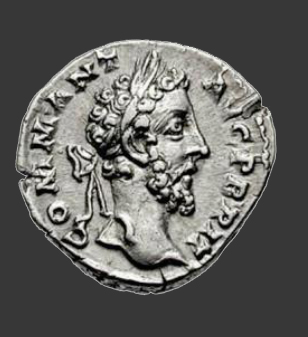 Commodus Coin